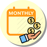 monthly-donation-icon
